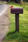 ταχυδρομική θυρίδα αγρ&omicron στοκ φωτογραφία
