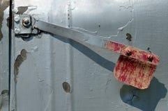 ταχυδρομική θυρίδα αγρ&omicron στοκ φωτογραφία με δικαίωμα ελεύθερης χρήσης