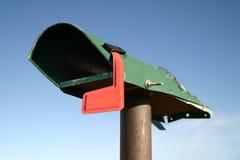 ταχυδρομήστε το σαλιγ&kappa Στοκ φωτογραφία με δικαίωμα ελεύθερης χρήσης