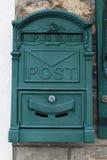 Ταχυδρομείο στοκ φωτογραφίες