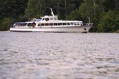 ταχύπλοο σκάφος Στοκ Εικόνες