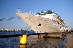 ταχύπλοο σκάφος Στοκ φωτογραφίες με δικαίωμα ελεύθερης χρήσης
