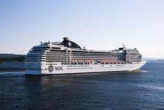 Ταχύπλοο σκάφος Στοκ εικόνες με δικαίωμα ελεύθερης χρήσης