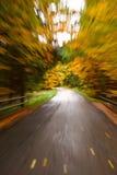 ταχύτητα ανάγκης Στοκ φωτογραφία με δικαίωμα ελεύθερης χρήσης