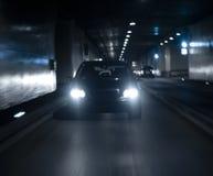 ταχύτητα αυτοκινήτων Στοκ Εικόνες