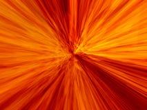 ταχύτητα εγκαυμάτων διανυσματική απεικόνιση