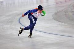 ταχύτητα πατινάζ Στοκ φωτογραφία με δικαίωμα ελεύθερης χρήσης