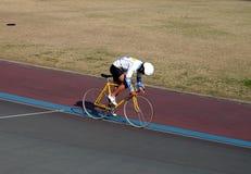 ταχύτητα ποδηλατών Στοκ φωτογραφίες με δικαίωμα ελεύθερης χρήσης