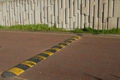 ταχύτητα προσκρούσεων Στοκ Εικόνες