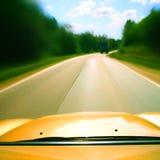 ταχύτητα ρυθμιστή στοκ φωτογραφία με δικαίωμα ελεύθερης χρήσης