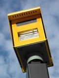 ταχύτητα φωτογραφικών μηχ&alpha Στοκ Φωτογραφία