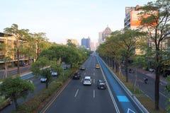 Ταϊβάν: Taichung Στοκ Εικόνες