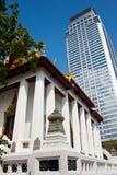 Ταϊλάνδη wat Στοκ φωτογραφίες με δικαίωμα ελεύθερης χρήσης