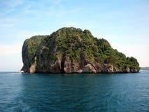 ταϊλανδική κατάπληξη Στοκ φωτογραφία με δικαίωμα ελεύθερης χρήσης