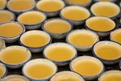 Ταϊλανδική κρέμα γάλακτος καρύδων Γλυκός και εύγευστος Το κύριο ingredie στοκ φωτογραφία με δικαίωμα ελεύθερης χρήσης