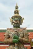 Ταϊλανδικός γίγαντας στοκ εικόνα με δικαίωμα ελεύθερης χρήσης