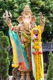 Ταϊλανδικός ελέφαντας αγγέλου Στοκ φωτογραφία με δικαίωμα ελεύθερης χρήσης