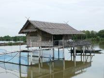 ταϊλανδικός παραδοσιακό& Στοκ εικόνες με δικαίωμα ελεύθερης χρήσης
