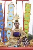 Ταϊλανδικό νέο φεστιβάλ Songkran έτους στοκ εικόνες