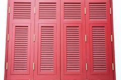 ταϊλανδικό παράθυρο ύφου&sig Στοκ φωτογραφίες με δικαίωμα ελεύθερης χρήσης