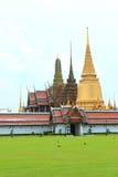 ταϊλανδικό wat Στοκ Εικόνα
