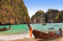 ταϊλανδικός παραδοσιακό& Στοκ φωτογραφία με δικαίωμα ελεύθερης χρήσης