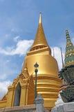 Ταϊλάνδη Μπανγκόκ Στοκ Φωτογραφίες