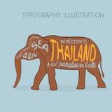 Ταϊλάνδη Απεικόνιση αποθεμάτων