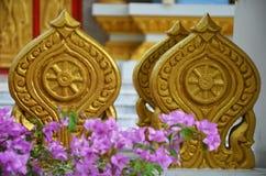 Ταϊλάνδη Taktshang Goemba Στοκ Εικόνα