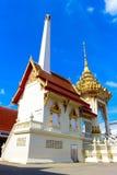 Ταϊλάνδη wat Στοκ Φωτογραφία
