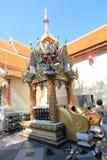 Ταϊλάνδη Wat Phra που Doi Suthep σε Chiang Mai Στοκ φωτογραφίες με δικαίωμα ελεύθερης χρήσης