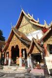 Ταϊλάνδη Wat Phra που Doi Suthep σε Chiang Mai Στοκ Εικόνες
