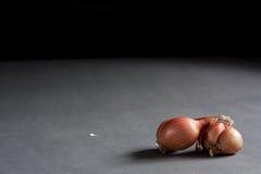 Ταϊλανδικά κρεμμύδια Στοκ Φωτογραφίες