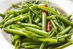 Ταϊλανδικά τρόφιμα Στοκ Φωτογραφίες
