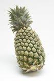 Ταϊλανδικά φρούτα ανανάδων που απομονώνονται στο άσπρο υπόβαθρο Στοκ εικόνα με δικαίωμα ελεύθερης χρήσης