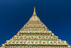 Wat Pho Στοκ φωτογραφία με δικαίωμα ελεύθερης χρήσης