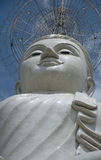 Ταϊλανδική τέχνη buddist Στοκ φωτογραφίες με δικαίωμα ελεύθερης χρήσης