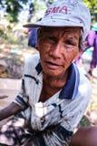 Ταϊλανδικοί λαοί Στοκ φωτογραφίες με δικαίωμα ελεύθερης χρήσης