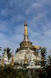 Ταϊλανδικός ναός στοκ φωτογραφία