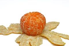 Ταϊλανδικό πορτοκάλι Στοκ εικόνα με δικαίωμα ελεύθερης χρήσης