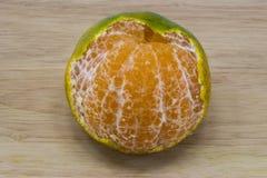 Ταϊλανδικό πορτοκάλι Στοκ φωτογραφίες με δικαίωμα ελεύθερης χρήσης