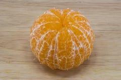 Ταϊλανδικό πορτοκάλι Στοκ Εικόνες