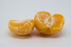Ταϊλανδικό πορτοκάλι Στοκ εικόνες με δικαίωμα ελεύθερης χρήσης