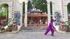 Ταϊλανδικό chi απόθεμα βίντεο