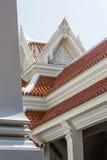 Ταϊλανδικό Tympanum Στοκ Φωτογραφίες
