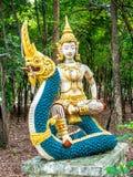 Ταϊλανδικό zodiac έτος Στοκ Εικόνες