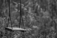 ταλάντευση Στοκ φωτογραφίες με δικαίωμα ελεύθερης χρήσης
