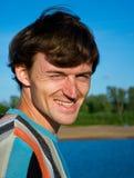 τα άτομα κλείνουν το μάτι ν&e Στοκ φωτογραφία με δικαίωμα ελεύθερης χρήσης