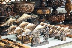 Τα αναμνηστικά τοποθετούν Ararat Στοκ Εικόνα
