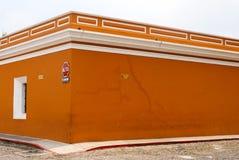 Τα αποικιακά κτήρια και οι οδοί στη Αντίγκουα Γουατεμάλα, Κεντρική Αμερική, Λατινική Αμερική Οι απόψεις οι οδοί, αρχιτεκτονική s στοκ εικόνα με δικαίωμα ελεύθερης χρήσης